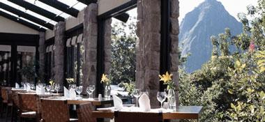 Machu Picchu Sanctuary Lodge - Cuzco, Peru