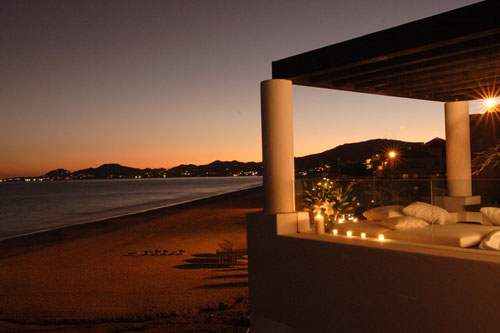 Cabo Azul Resort & Spa