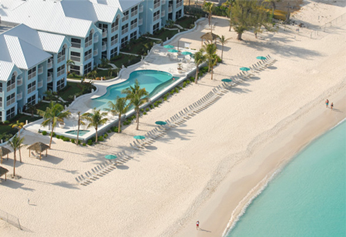 Coral Stone Club - Grand Cayman, Cayman Islands