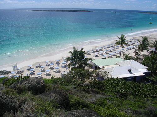 Esmeralda Resort - St. Martin