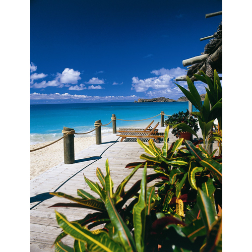 Galley Bay - Antigua