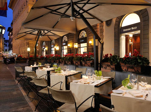 Hotel Helvetia & Bristol - Florence, Italy