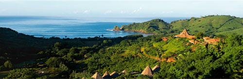 Hotel Punta Islita - Costa Rica