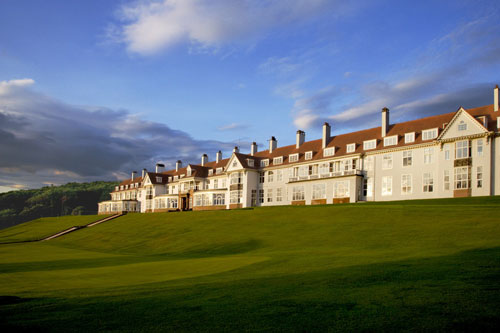 The Turnberry - Ayrshire, Scotland