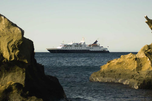 Celebrity Cruises - Celebrity Xpedition