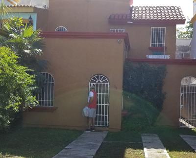 Casa Luna y Sol