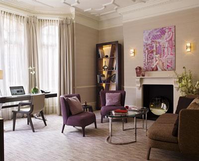 The Athenaeum - London