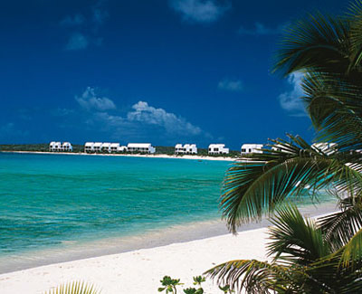 Covecastles - Anguilla