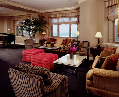 The Fairmont Suite