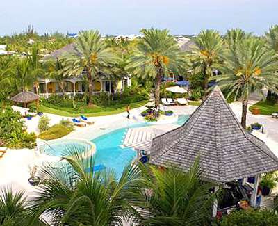 Point Grace Resort & Spa - Turks & Caicos