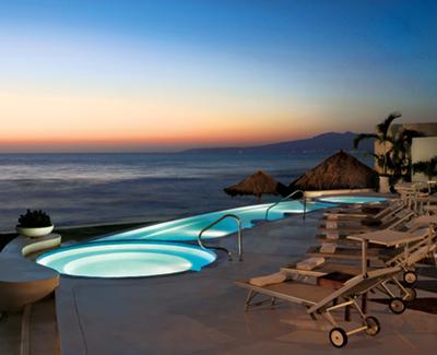 Grand Velas All Suites & Spa Resort - Puerto Vallarta, Mexico