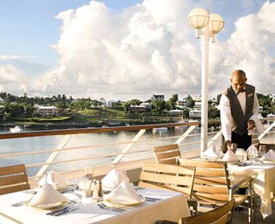 Azamara Cruises - Azamara Journey