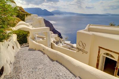 Mystique - Santorini, Greece