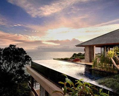 Paresa - Phuket, Thailand