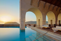 Blue Palace Resort &amp; Spa - Crete, Greece
