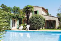 Villa Fontane - Cote d'Azur, France