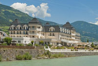 Grand Hotel Lienz - Lienz, Autria