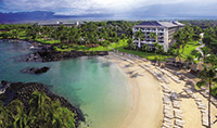 The Fairmont Orchid - Hotel
