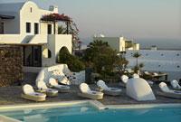 Vedema Resort - Santorini Island, Greece