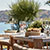Isola Beach Club, Blue Palace Resort & Spa - Crete, Greece