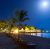 Caleton Beach - La Palapa by Eden Roc at Night