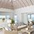 Villa living room, Laluna