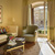 Hotel Savoy Florence-  Executive Suite living room with view