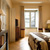 Hotel Savoy Florence-  Signoria Bedroom