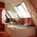 De L'Europe, Amsterdam - Spacious five fixture bathrooms, your perfect treat