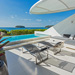 Kata Rocks - Outdoor Terrace Ocean View