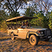Khwai River Lodge - Safari