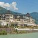 Grand Hotel Lienz - Lienz, Autria