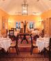 Nisbet Plantation - Great House Dining Room