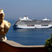 Crystal Cruises - Crystal Serenity - Worldwide
