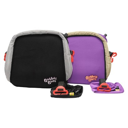 Bubble Bum Booster Travel Seat