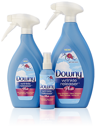 Downy Wrinkle Release for Travelers