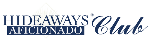 Hideaways Aficionado Club Logo