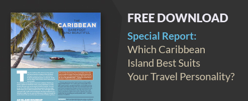 Hideaways Caribbean Report
