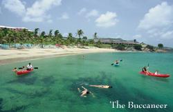 The Buccaneer, St. Croix