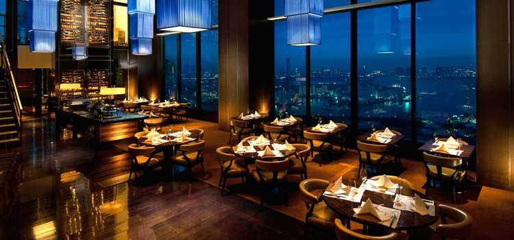 TopX - Top 9 Tastiest Hotel Restaurants - Hideaways Aficionado®