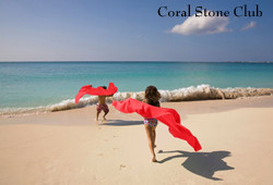 Coral Stone Club, Grand Cayman