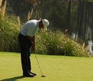 Masters Tournament 2012