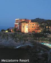 Mezzatorre Resort