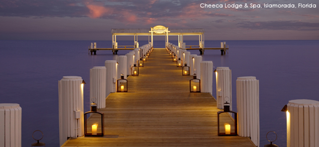Top 10 Quickie Winter Getaways - Cheeca Lodge & Spa, Islamorada, Florida