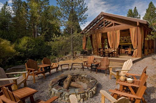 Topx Top 11 Green And Gorgeous Getaways Hideaways