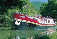 River Cruising and Barging