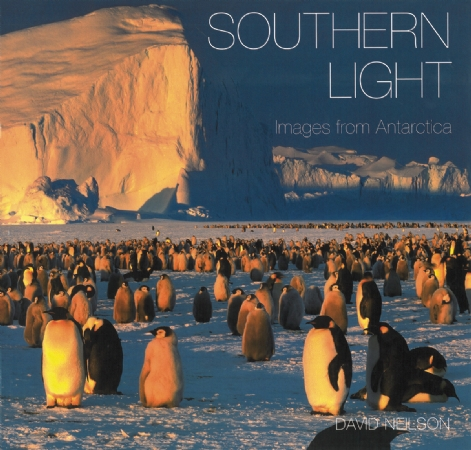 Southern Light Travel Book